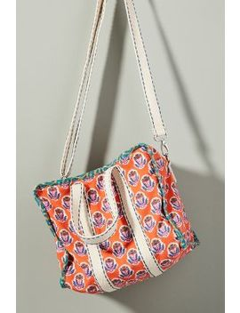 Rana Small Tote Bag by Anthropologie