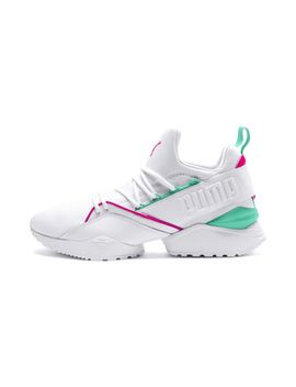 Evolution Muse Maia Street 1 Women's Sneakers by Puma