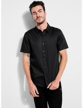 Vaughan Military Shirt by Guess