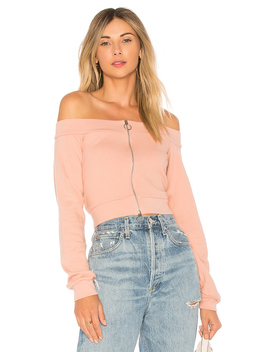 X Revolve Weston Zip Up by Lovers + Friends