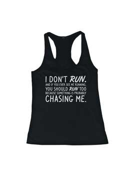 Women's Funny Design Tank Top by Generic