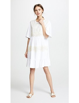 Shift Dress by See By Chloe