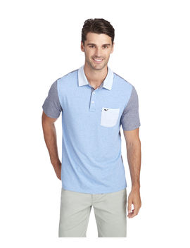 Solid Party Edgartown Polo by Vineyard Vines