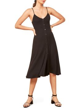 Casey A Line Dress by Reformation