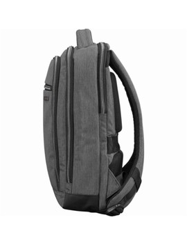 Modern Utility Laptop Backpack   Charcoal/Charcoal Heather by Samsonite