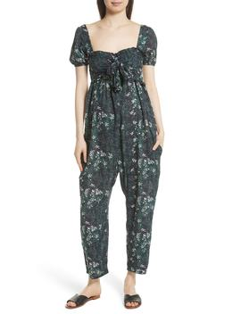 Zaza Gipsea Jumpsuit by Apiece Apart