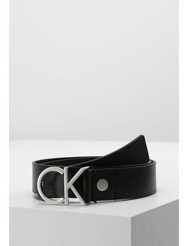 Logo Belt   Belt by Calvin Klein