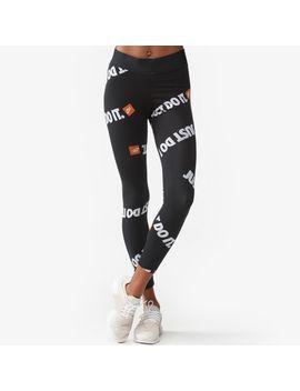 Nike Jdi Anniversary High Waisted Leggings by Nike