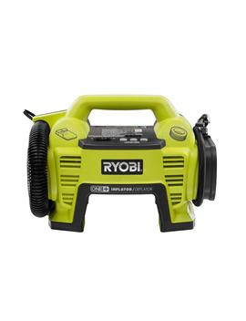 18 Volt One+ Cordless Dual Function Inflator/Deflator (Tool Only) by Ryobi