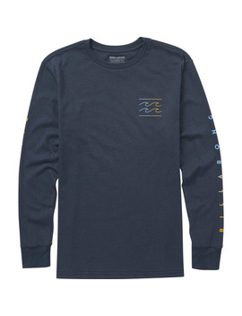 Boys' Unity Sleeves Long Sleeve Tee by Billabong