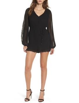 Roseanne Romper by Astr The Label