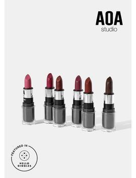 """Aoa Wonder Liplock   """"Potion"""" Mattes by Shop Aoa"""