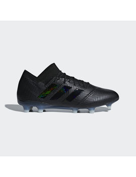 Men's Nemeziz 18.1 Firm Ground Boots by Adidas