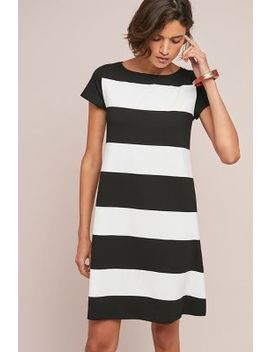 Husina Striped Dress by Marimekko