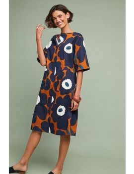 Tahtimo Floral Dress by Marimekko