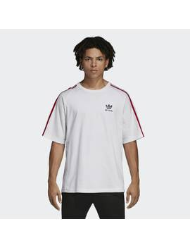 Ua&Sons Graphic Tee by Adidas