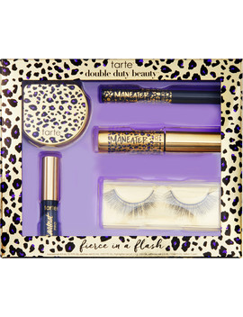 Fierce In A Flash Discovery Set by Tarte