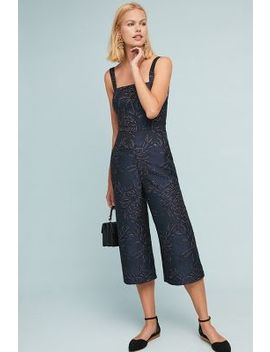 Bremerton Jumpsuit by Hutch