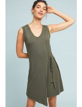 Westlake Knotted Dress by Groceries