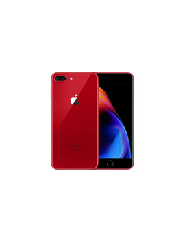 I Phone 8 Plus 256 Gb (Product)Red Special Edition (Gsm) by Apple