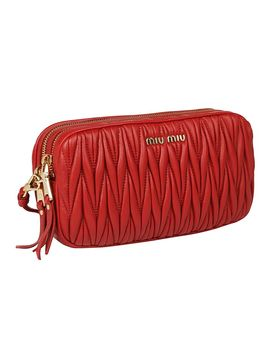 Miu Miu Shoulder Bag by Miu Miu