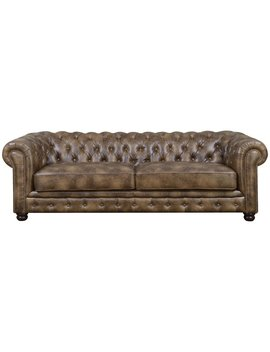 Trent Austin Design Caine Chesterfield Sofa & Reviews by Trent Austin Design