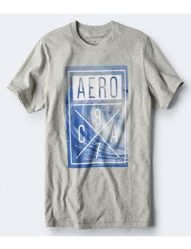 Aero Ca 87 Graphic Tee by Aeropostale