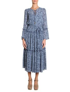 Boho Dress by Michael Michael Kors