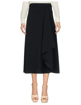 Escada 3/4 Length Skirt   Skirts D by Escada