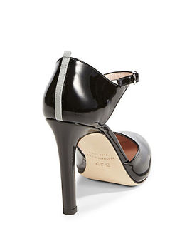 Almond Toe D'orsay Pumps by Sjp By Sarah Jessica Parker