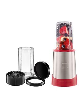 Chefman Ultimate Personal Smoothie Blender, Red by Chefman