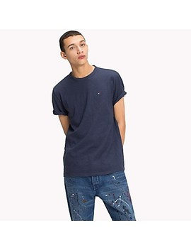 Essential Lightweight T Shirt by Tommy Hilfiger