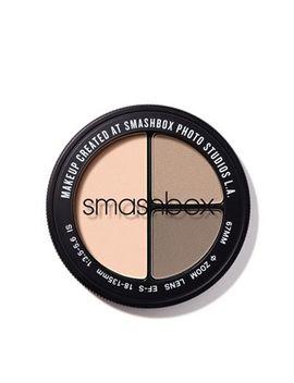 Smashbox   'photo Edit' Eye Shadow Palette 3.2g by Smashbox
