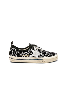 California Sneaker by Golden Goose