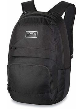 Dakine Campus Dlx Backpack, Black, 33 L by Amazon