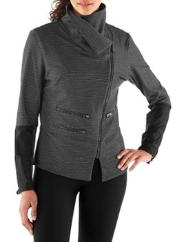 The North Face   Perfect Core Moto Jacket   Women's by The North Face