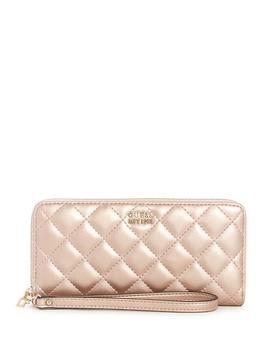 Ella Large Zip Around Wallet by Guess