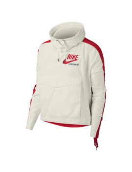 Nike Archive Pullover Jacket by Nike