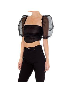 Linnea Top by Are You Am I