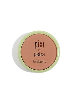 Pixi By Petra Fresh Face Blush In Beach Rose by Pixi