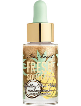 Tutti Frutti   Fresh Squeezed Highlighting Drops by Too Faced