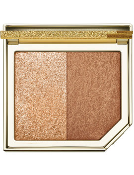 Tutti Frutti   Pineapple Paradise Strobing Bronzer Highlighting Duo by Too Faced