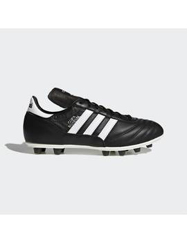 Copa Mundial Cleats by Adidas