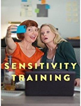 Sensitivity Training by Random Media