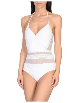 Zimmermann One Piece Swimsuits   Swimwear D by Zimmermann