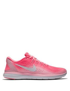 Flex Running Sneakers by Nike
