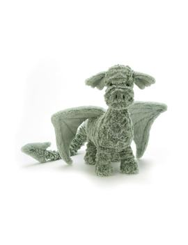 Drake Dragon Stuffed Animal by Jellycat
