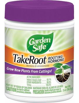 Garden Safe Take Root Rooting Hormone (Hg 93194) by Amazon
