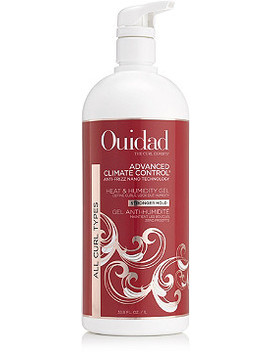 Advanced Climate Control Gel Stronger Hold by Ouidad