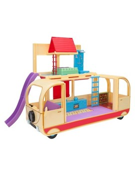 Peppa Pig's Transforming Campervan by Shop All Peppa Pig